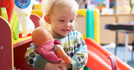 Te ayudamos a elegir entre guardería o niñera