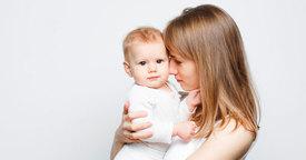 Trámites para solicitar el DNI a un bebé