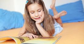 Trucos para animar a los niños a leer