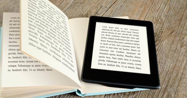 Ventajas y desventajas de los Libros Electrónicos