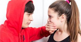 Violencia de género entre menores