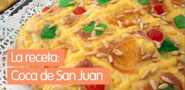 Coca San Juan