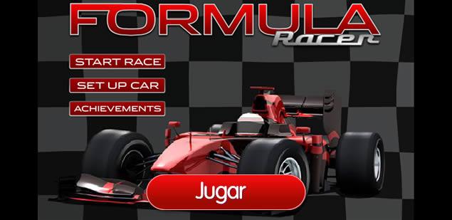 Juego F1