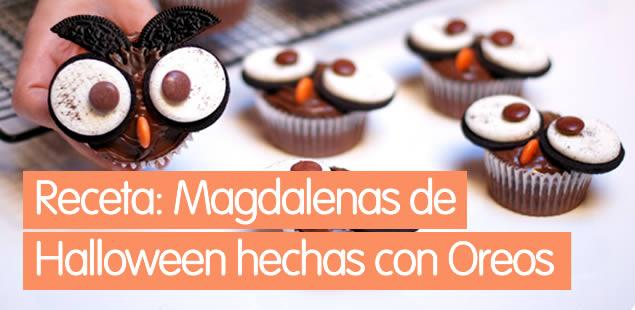 Magdalenas Halloween