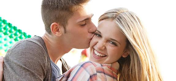 Le gusto c mo saber si el chico o chica que te gusta est por ti tests de amor en - Como saber si le gusto a un hombre casado ...